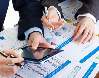 Măsurile economice pentru sprijinirea mediului de afaceri, precum şi cele de protecţie...