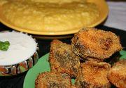 De Buna Vestire se mănâncă pește: Iată rețetă delicioasă de macrou prăjit