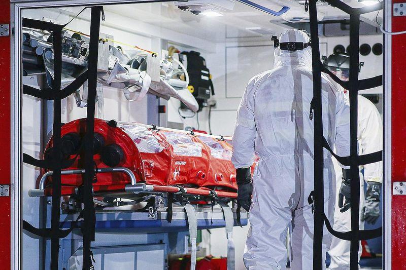 Coronavirus Romania 21 martie 2020 numar cazuri