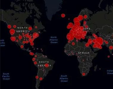 Cuba îşi închide frontierele străinilor în lupta împotriva pandemiei noului coronavirus