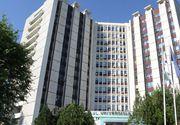 VIDEO   Alertă la Spitalul Universitar din București din cauza coronavirusului