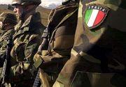 Coronavirus: armata din Italia se implică în producţia de ventilatoare pentru respiraţia asistată
