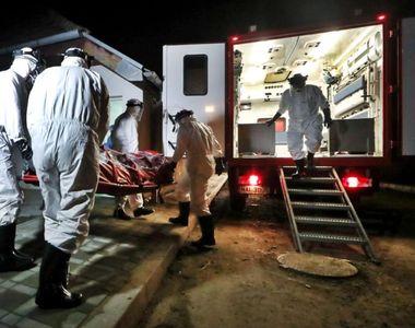 Coronavirus România 22 martie 2020. Bilanț oficial: două decese și 433 de persoane...