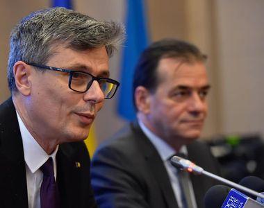 Ministrul Economiei anunță un nou set de măsuri economice