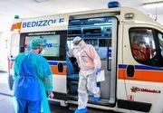 Italia: 651 de persoane au murit în ultimele 24 de ore din cauza coronavirusului. Bilanţul total: 5476 de decese