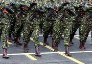Ordonanța militară a intrat în vigoare. Ce prevede, punct cu punct. Ce este interzis să faci