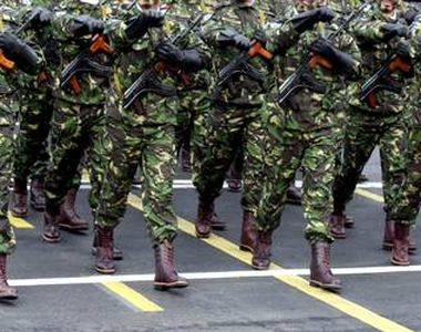 Ordonanța militară a intrat în vigoare. Ce prevede, punct cu punct. Ce este interzis să...