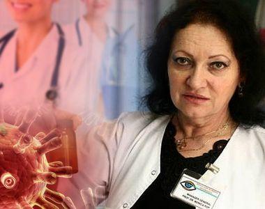 """Monica Pop e în război în plină pandemie de coronavirus: """"Ați văzut cum sunt medicii?..."""