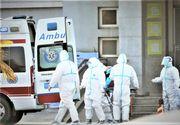 A fost înregistrat al patrulea deces din cauza coronavirusului în România