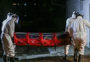 Informații oficiale: Numărul deceselor în Spania depăşeşte pragul de 2.000