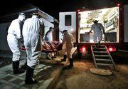 Coronavirusul a mai ucis un român