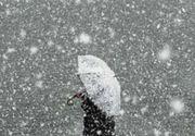 Prognoza meteo: Cât durează frigul? Anunțul făcut de meteorologi