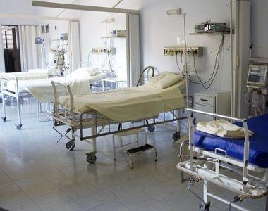 """Medicii de la Spitalul din Suceava, apel disperat: """"E iadul pe pământ aici. Suntem..."""