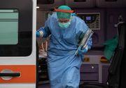 Viața controversată a celui de al treilea român ucis de coronavirus în țara noastră. Omul de afaceri din Neamț a bătut un arbitru și după ce s-a infectat a intrat în contact cu medici de la Spitalul Județean și s-a dus la Sanatoriul TBC Bisericani