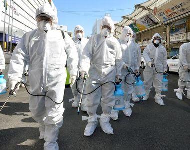 """Organizaţia Mondială a Sănătăţii: Pandemia de coronavirus """"se accelerează"""""""
