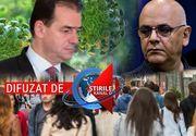 VIDEO   Românii nu iau în serios recomandările autorităților
