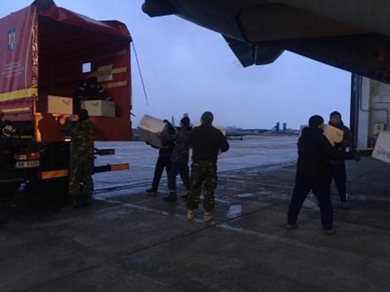 Turcia sare în ajutorul României, trimitându-ne materiale sanitare - VIDEO