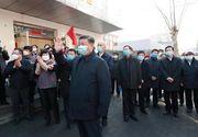 Bloomberg: Wuhanul descoperă în continuare bolnavi asimptomatici de covid-19, pe care nu-i raportează