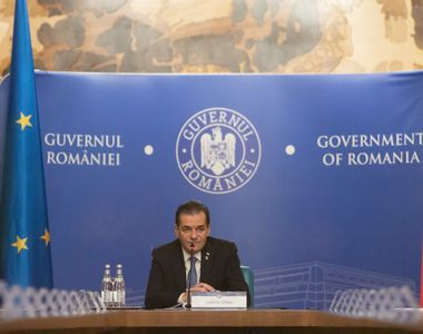 Rezultatul testului pentru coronavirus în cazul premierului Ludovic Orban, negativ