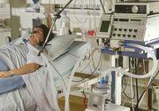 În România s-a înregistrat al 8-lea deces cauzat de coronavirus