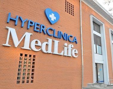 Pacientă internată la Maternitatea MedLife Griviţa, confirmată cu coronavirus