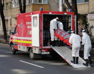 Informații oficiale: 186 noi cazuri de persoane infectate cu noul coronavirus în...