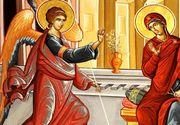 Buna Vestire, 25 martie 2020 - calendar ortodox. Ce trebuie să faci în această zi?