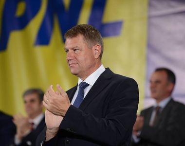 Iohannis, videoconferinţă cu managerii spitalelor: Sistemul medical românesc suferă de...