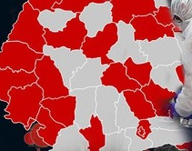 VIDEO | 12 morți și 186 de infectați în 24 de ore