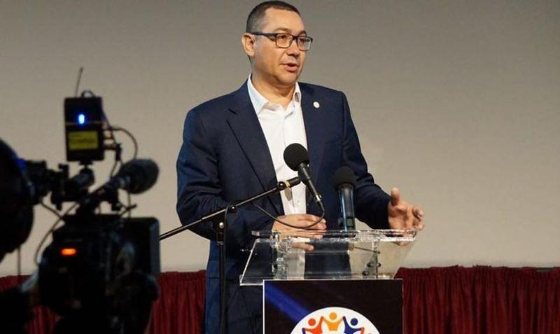 Victor Ponta cere explicații de la Guvern