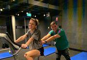 Veste uriașă în familia campioanei noastre la tenis, Simona Halep! Totul a fost dezvăluit la o petrecere de pomină la care tenismena a făcut show! E însărcinată?