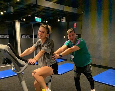 Veste uriașă în familia campioanei noastre la tenis, Simona Halep! Totul a fost...