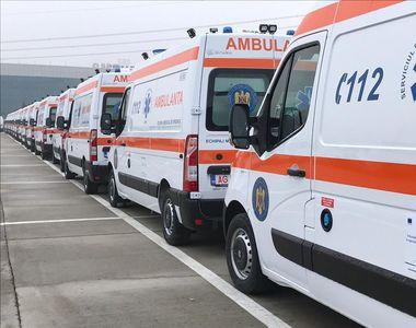 Informații oficiale: încă 144 de cazuri de infectare cu noul coronavirus în România....