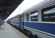 Circulaţia mai multor trenuri, suspendată pentru limitarea răspândirii coronavirusului
