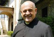 Un preot italian, pentru care enoriaşii cumpăraseră un ventilator, a renunţat la aparat în favoarea unui tânăr şi a murit din cauza coronavirusului