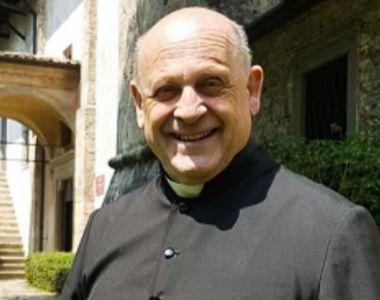 Un preot italian, pentru care enoriaşii cumpăraseră un ventilator, a renunţat la aparat...
