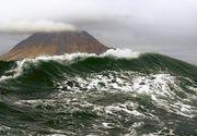 Cutremur de magnitudinea 7,5 în largul Insulelor Kurile, atinse de un val de tsunami de 50 centimetri înălţime