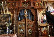 Doi preoţi, doi diaconi şi alţi angajaţi ai unei biserici din Bucureşti, confirmaţi cu Covid-19