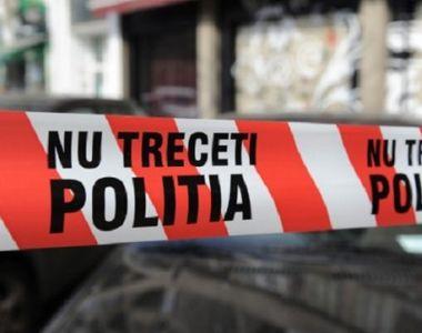 Galaţi: Un bărbat a fost reţinut după ce a omorât o bătrână, lovind-o cu toporul