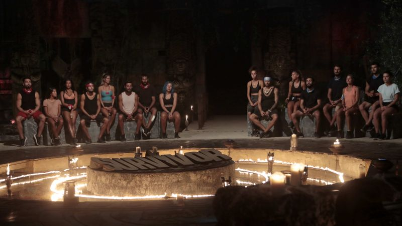 concurent eliminat Survivor Romania