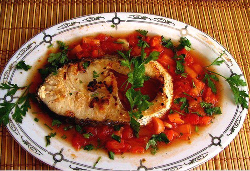Saramura de pește