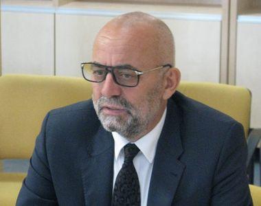 Vasile Rîmbu, managerul Spitalului Județean Suceava a fost demis