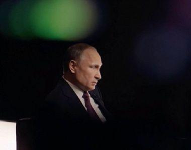 Asul din mâneca lui Putin. Secretul deținut de Rusia îi tulbură pe americani. De ce a...