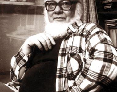 Scriitorul şi disidentul Paul Goma a murit la Paris din cauza Covid-19