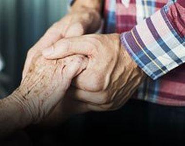 VIDEO| Drama bătrânilor singuri, în vreme de criză