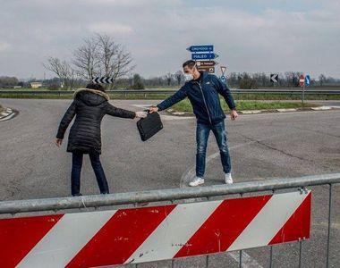"""Declarația cutremurătoare a unei românce stabilite de ani de zile Italia! """"Aici, nu ți..."""