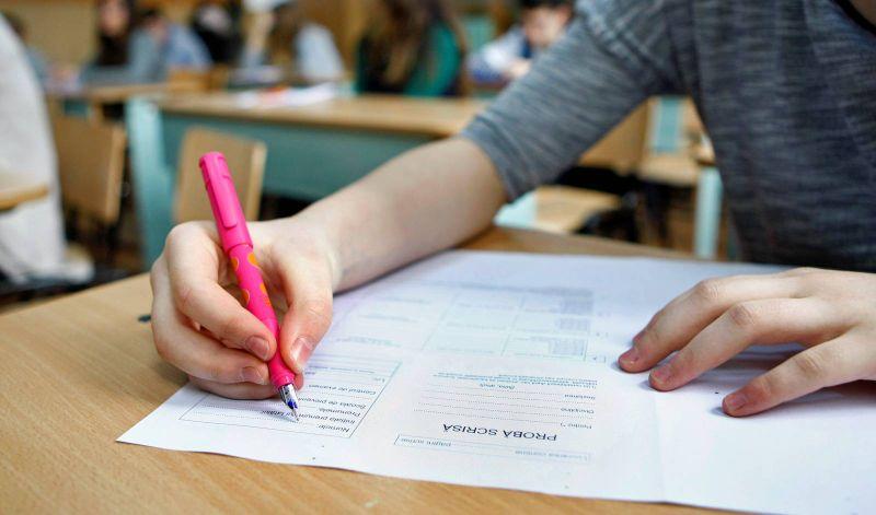 Evaluare Nationala 2020 amanata - BAC 2020 amanat