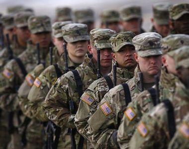 Decizia luată în miez de noapte: Ce se întâmplă cu armata americană în plină epidemie...