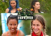 Clasament-surpriză la Survivor! Faimoasa Emy, mai bună decât Andrei! Grațiela, cifre mai bune decât Asiana