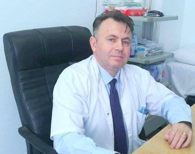 Cine este Nelu Tătaru, noul ministru al Sănătății! Cum a ajuns medicul chirurg din Huși...
